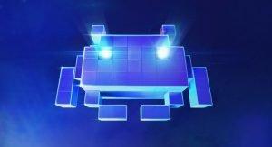 Space Invaders AR Teaser