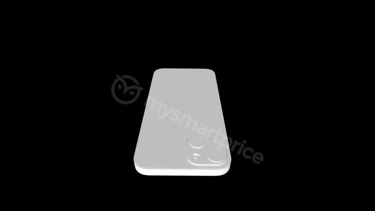 Apple iPhone 13 Design Leak