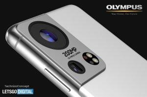 Samsung Galaxy S22 Design Concept