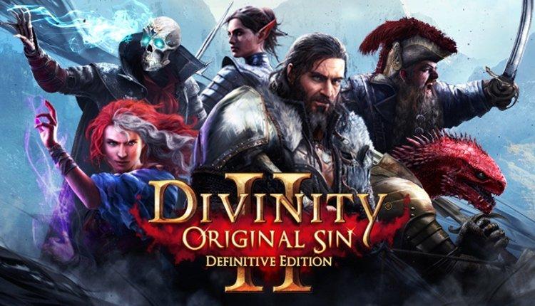 Divinity Original Sin 2 für iPad