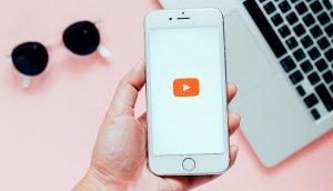 YouTube Downloader App auf dem iPhone