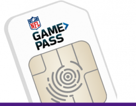 NFL Game Pass Season Pro Deal