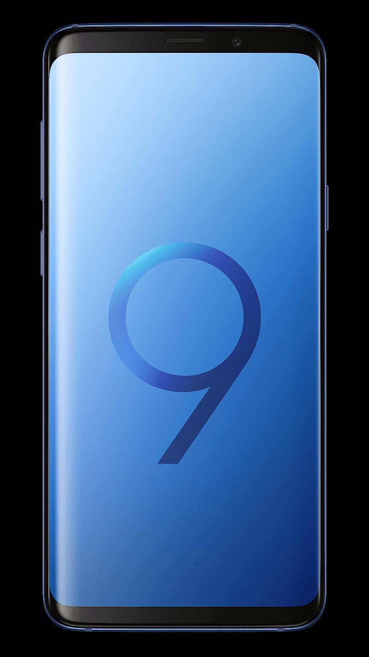 GalaxyS9 Plus Blue 001