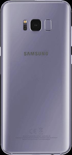 Samsung Galaxy S8 Handy Mit Vertrag Handyde